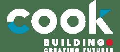 Cook Building logo