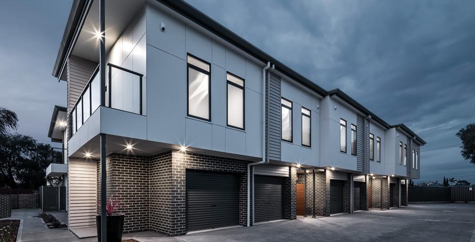 Portway Housing
